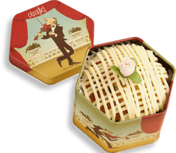 Cupcake de Agraz