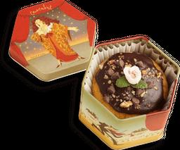 Cupcake de Grand Marnier