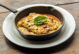 Lasagne a la Bolognese