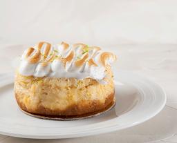 🥧 Cheesecake Limón