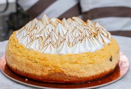 Cheesecake Limón