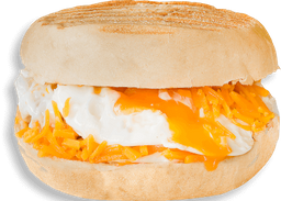 🥪 Sándwich de Huevo