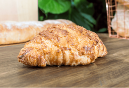 Croissant Pavo y Brie 🥐