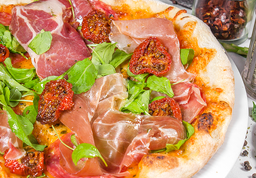 Pizza Bellini