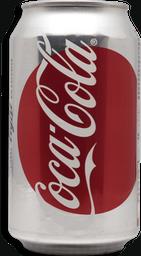 Gaseosa Coca Cola Sabor Ligero
