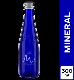 Agua sin Gas Manantial