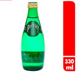 Agua Perrier 330 Limón