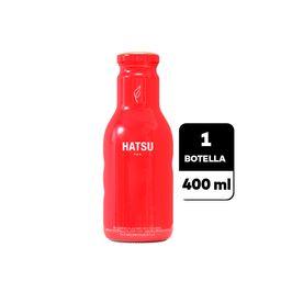 Té Hatsu Rojo 400 ml