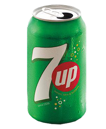 Gaseosa 7 Up