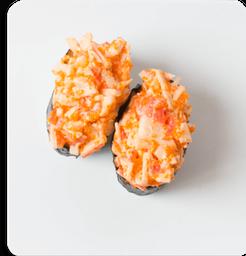 Sushi Gunkan Kanikama
