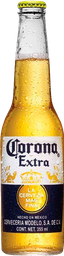Cerveza Corona