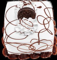 Torta Mini de Oreo de 8 Porciones