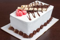 Torta Grande Tornado Blanco de 30 Porciones