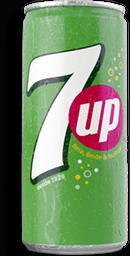 Gaseosa 7Up