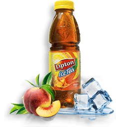 Té Lipton de Limón