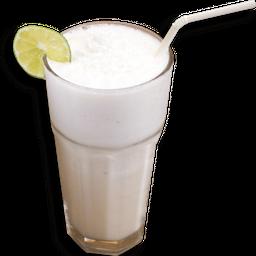 Limonada con Leche de Coco