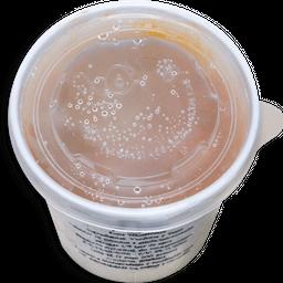 Sopa de lentejas Congelada