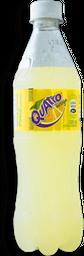 Gaseosa Quatro