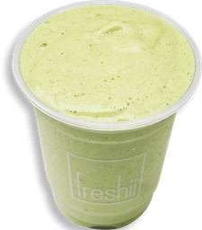 Smoothie Freshii Verde