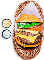 Burger Doble Doble