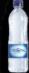 Agua Cristal en Botella