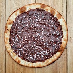Pizza Dulce Nutella