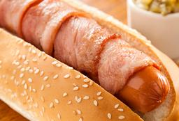 Perro Caliente Mr Bacon