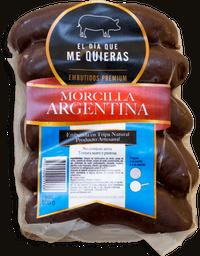 Morcilla Argentina