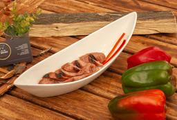 Chorizo Argentino Hecho en Casa