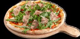 Pizza Rúcula y Prosciutto