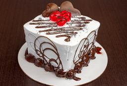 Torta Chica Cerezas de 14 Porciones