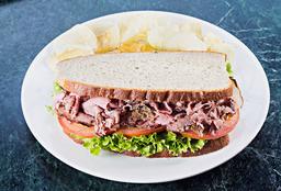 Sandwiche de Roastbeef