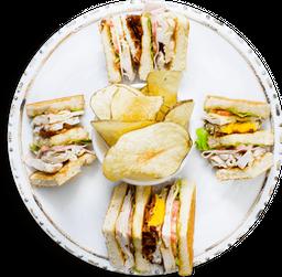 🥪Club Sándwich