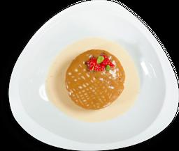 Pancake de Cuatro Leches