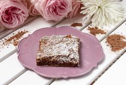 🍫 Brownie de milo