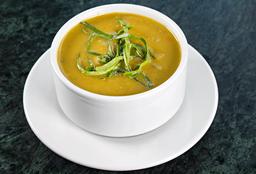 Sopa Vegetales