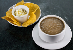 Sopa de Lentejas