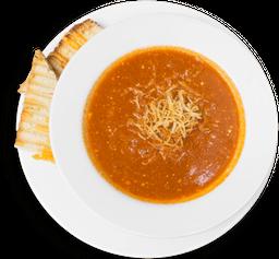 🍲Sopa Tomato
