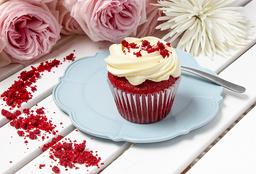 🍬 Cupcake Red velvet