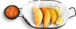 🥟Platillo De Empanadas