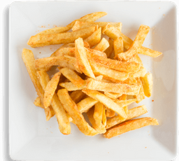 TBC French Fries