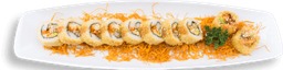 🍣Ebi tempura roll