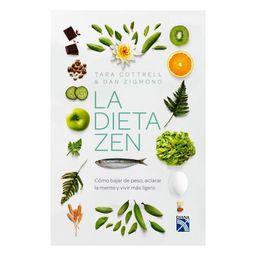 La Dieta Del Zen Diana 1 und