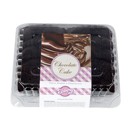 Cake Americano Chocolate