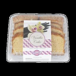 Cake Americano Vainilla