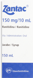 Zantac Jarabe