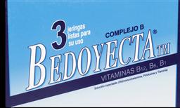 Bedoyecta Grupo Farma
