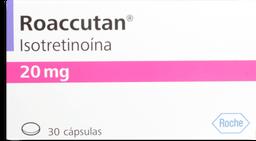Roaccutan Roche