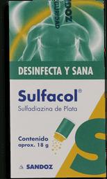 Desinfectante Sandoz