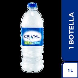 Agua Cristal  Pet x 1000 ml